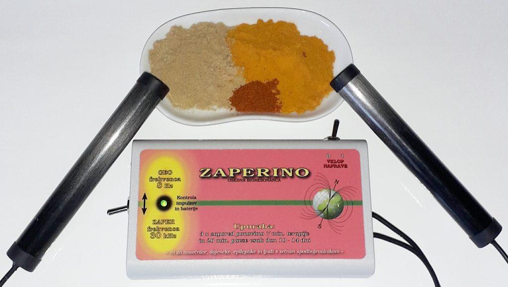 VNETJA ingver kurkuma čili zmanjšajo vnetni COX encim in nastanek mediatorjev vnetja
