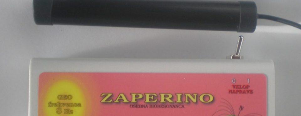 Zapper Zaper Zaperino