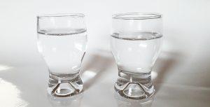 Zaper Zaperino, kozarec vode, banja in inhalacija za prehlad, grlo, kaselj in gripo