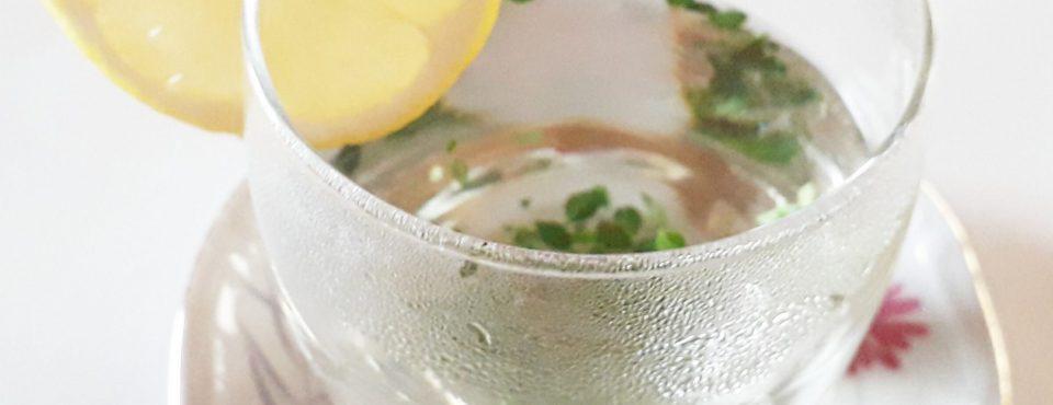 timijan in limona