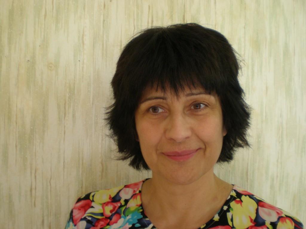 Nerina Darman