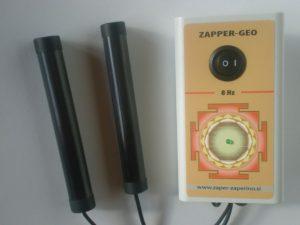 Zaper Zapper Geo