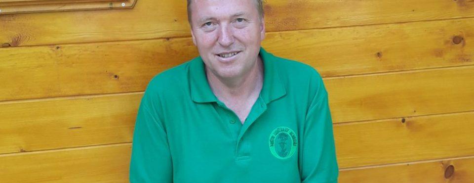 Bozidar Zerjav, tinkturi in api terapija