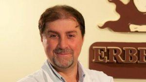dr. Dominik Cannillo je sodobni alkimist spagirike
