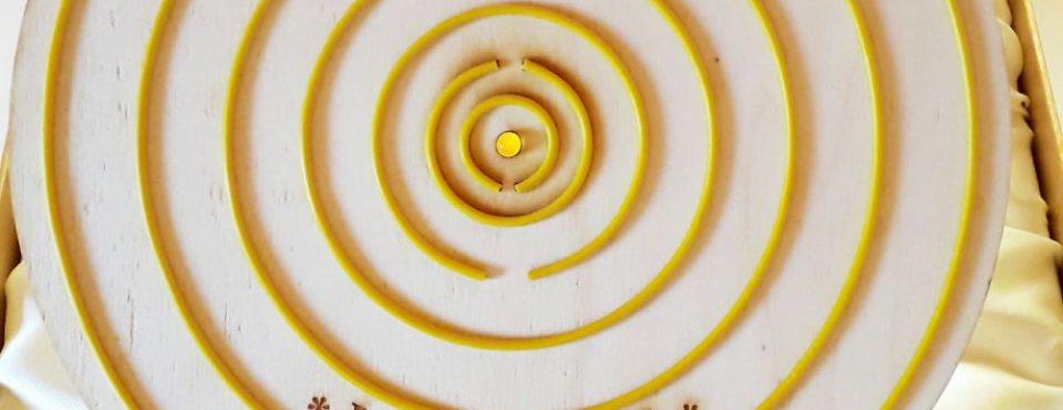 Lakites samozdravilne vibracije