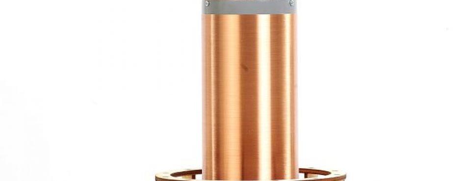 Baterijska Teslova fontana