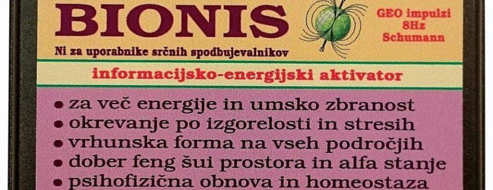 Bionis izrezan