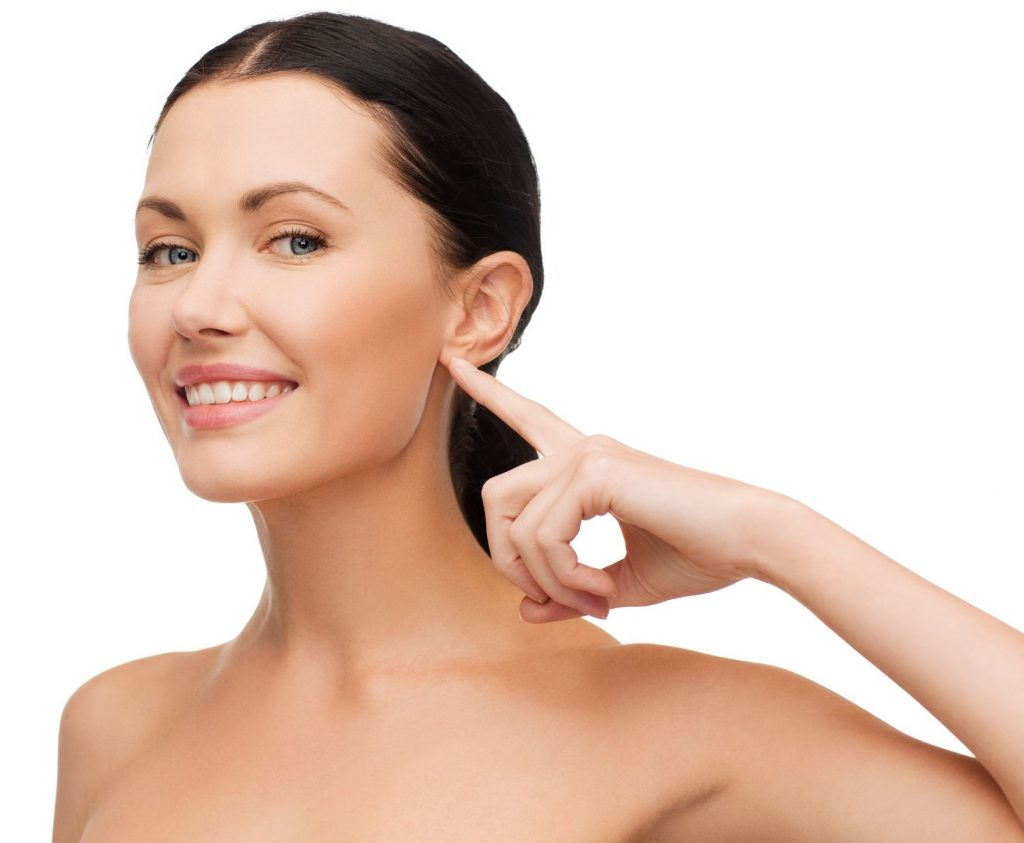 za boljšo prekrvavitev si zmasirajmo ušesa in vklopimo geo impulze Bionis in Zaper Zaperino