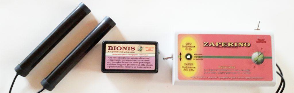 Pomladitev z Zaper Zaperino vibracijami, Bionis geo terapijo in crno in orientalsko kumino