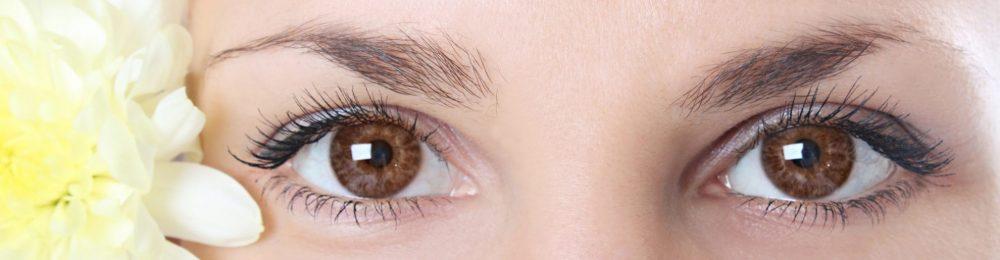 Suho oko in zaper terapija za zdravje unicuje parazite