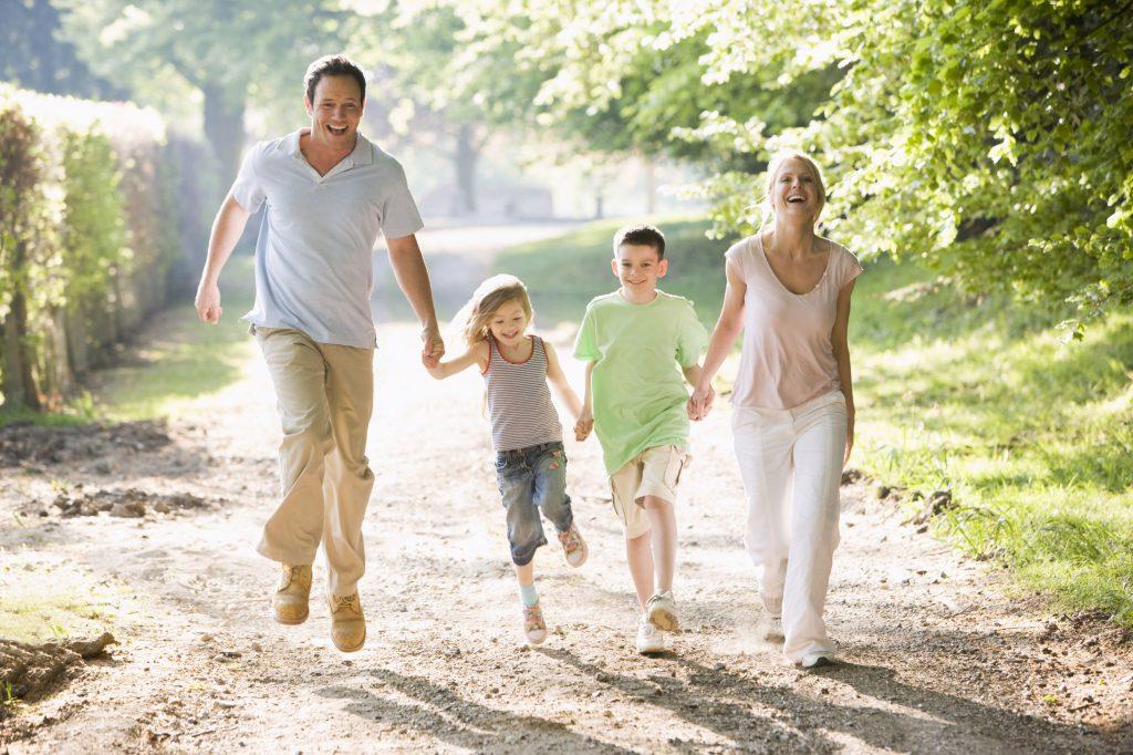 Dobro razpoloženje in zaper deluje proti virusom, bakterijam in parazitom