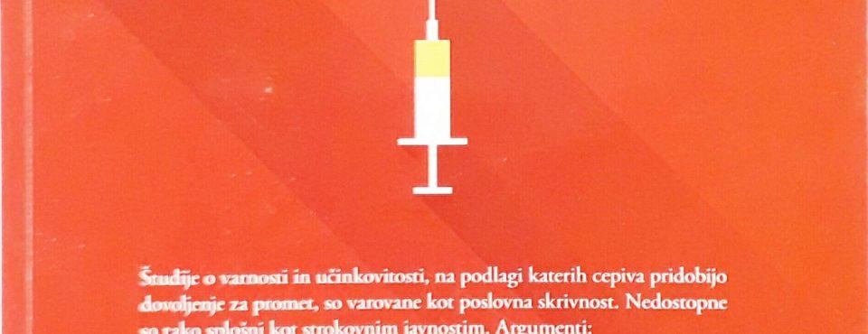 Naravna imunost, zaper, knjiga Ideolo?ki konstrukti o cepljenju…