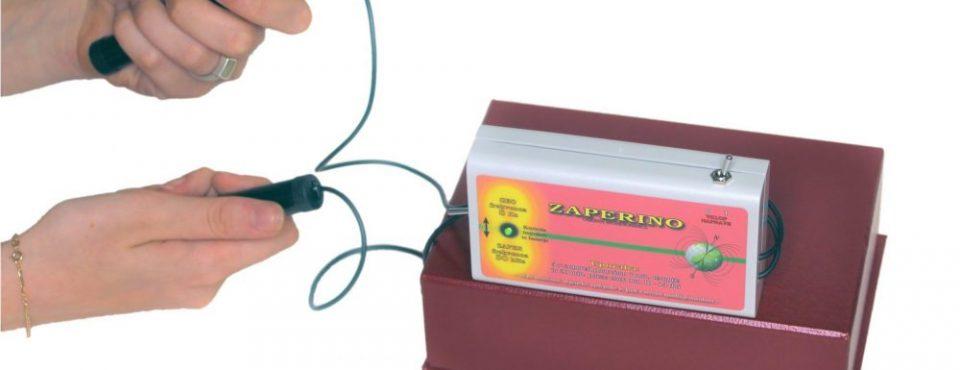 Zaper frekvence Zapper Zaper Zaperino terapija za uni?evanje virusov, bakterij, gliv in parazitov