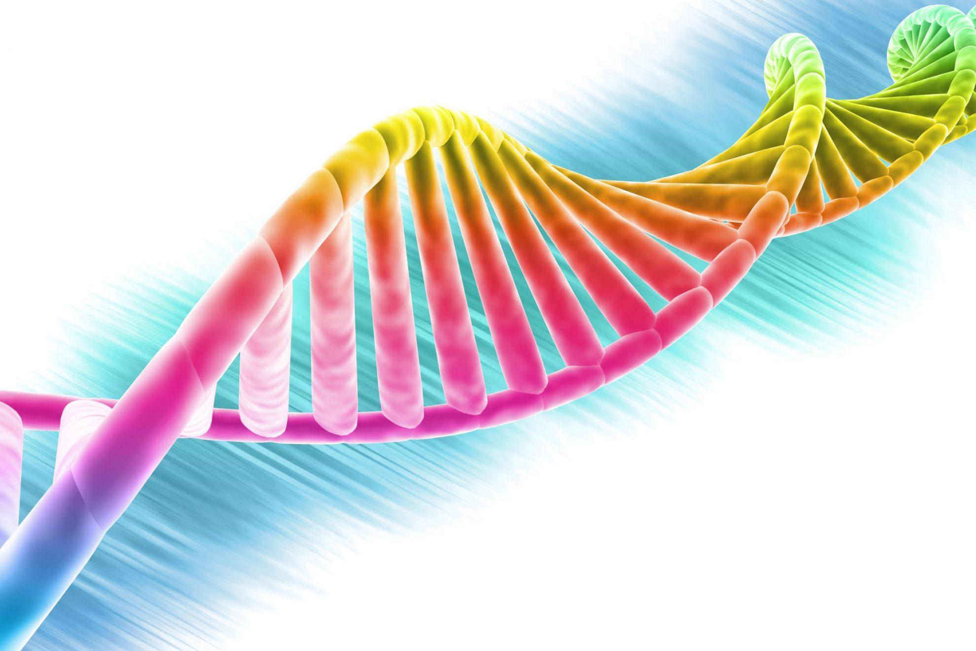 DNK in Alkivita Zapper zaper Zaperino za uničevanje virusov in parazitov
