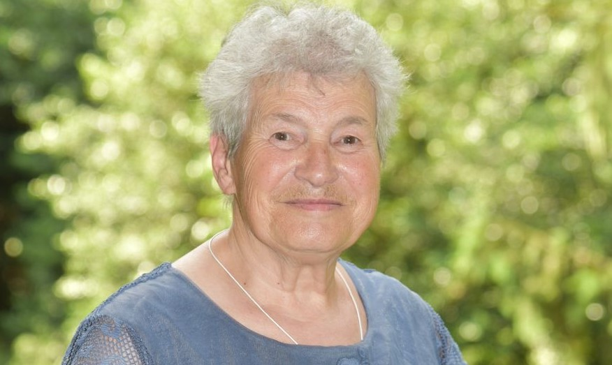 Danica Mavrič uravnala krvni tlak - SOK stebelna zelena uredi krvni pritisk
