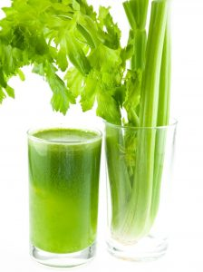 Danica Mavrič za krvni tlak - sok stebelna zelena zmanjša krvni pritisk
