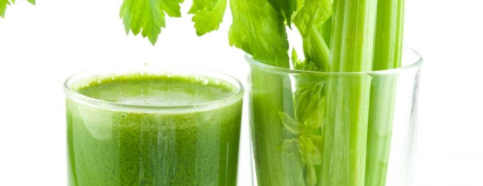 Danica Mavrič za krvni tlak – sok stebelna zelena zmanjša krvni pritisk