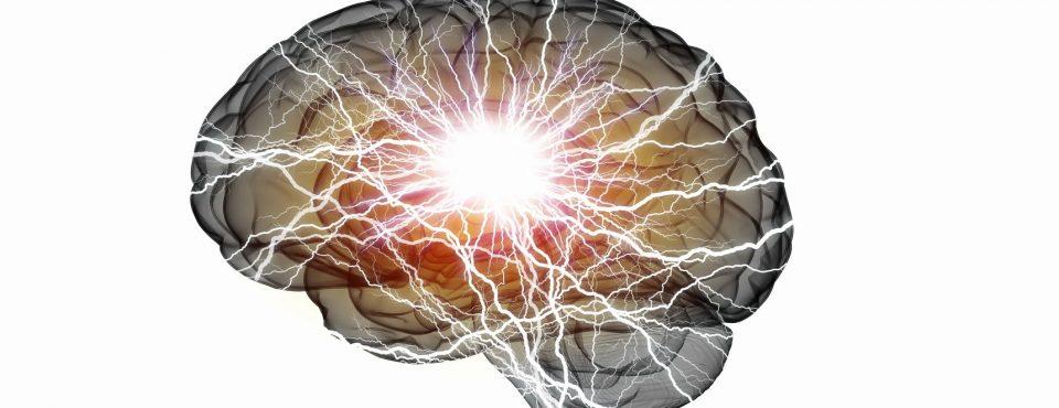 kisik v možgane