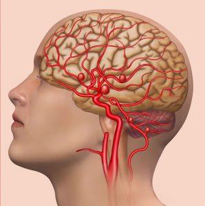 kisik v možgane in Zaper zaperino terapija