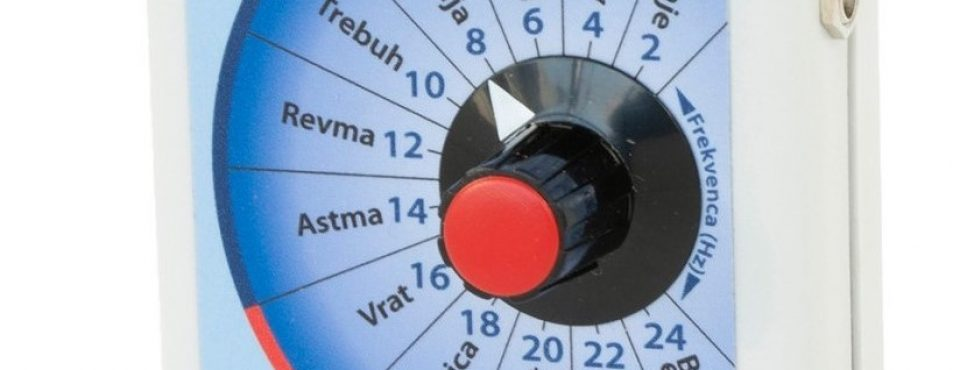 Naravne frekvence GEONIZATOR Schumannovi geo impulzi alfa, delta, theta in beta frekvence