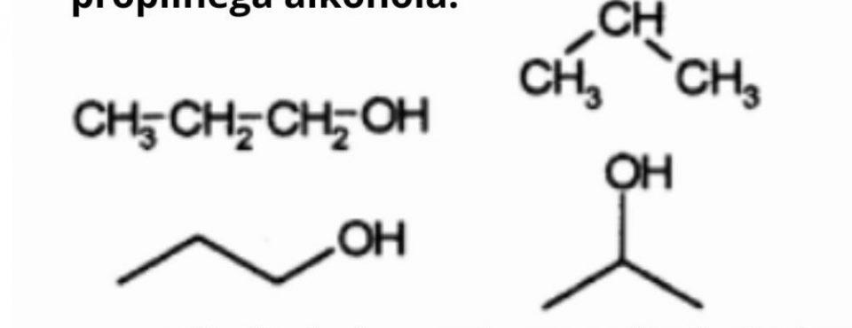 organska topila dr. Clark – propil alkohol C3-H7-OH, Zapper Zaper Zaperino terapija