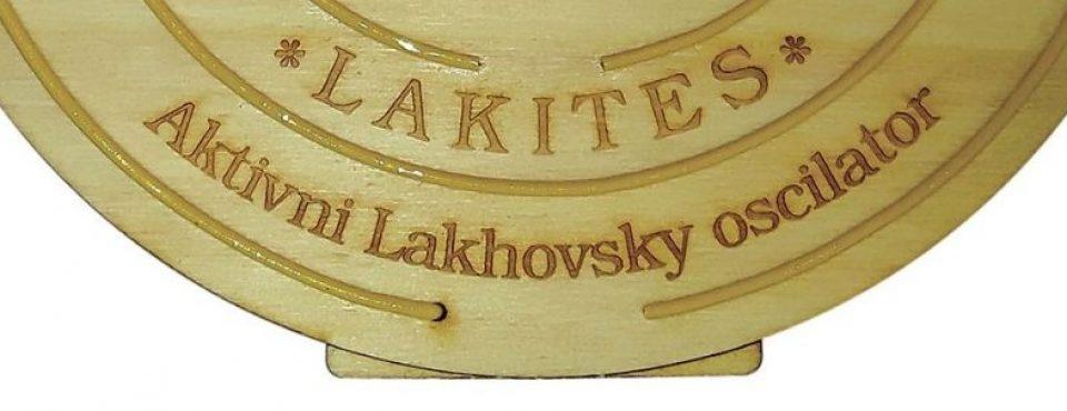 Zdravilna kriza in Lakites večvalovne oscilacije dr. Lakhovsky