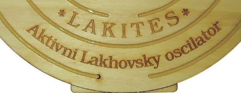Nosna sluznica – Zapper Zaper Zaperino in Lakites Večvalovni osciulator dr. Lakhovsky ALKIVITA
