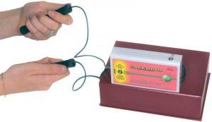 Grenivka za zdravje skupaj z Zapper Zaper Zaperino frekvencami za uničevanje parazitov